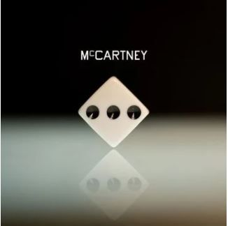 💿 Paul McCartney - MC Cartney III