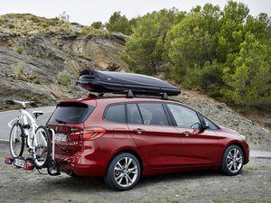 BMW: la famille s'agrandit de nouveau!