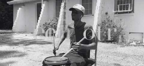 Hip Hop Drumming
