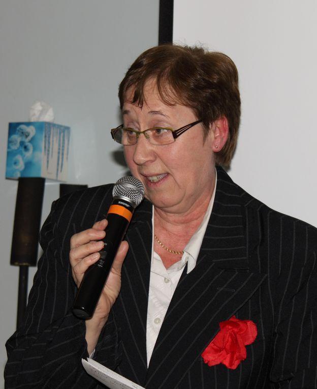 2011 - Nenette 60 ans 1