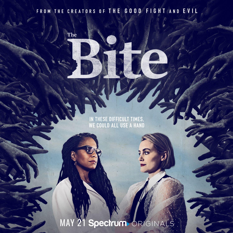 The Bite (Mini-series, 6 épisodes) : tu mords ou tu meurs