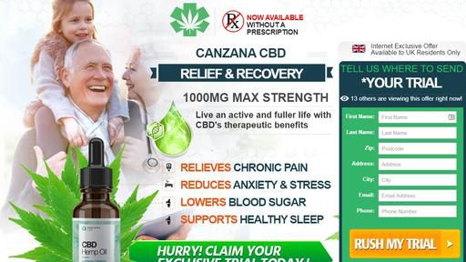 Permanently Health and Wellness CBD Oil For Your Life!