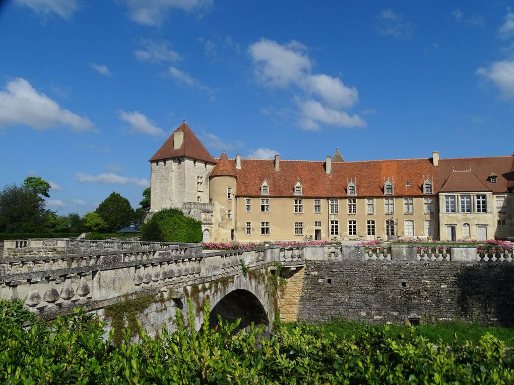 Yonne...Jour 4
