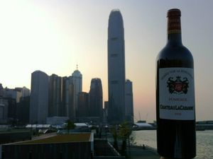 Wine & Dine Festival in Hong Kong - From October 31st to Novemver 3rd
