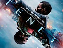 Tenet (2020) de Christopher Nolan