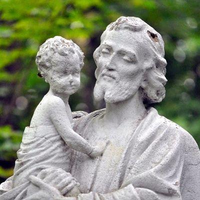 Saint Joseph, homme juste, chaste, obéissant, fidèle...- Ludovic B.