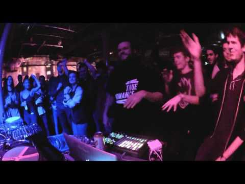 Tensnake Boiler Room DJ Set