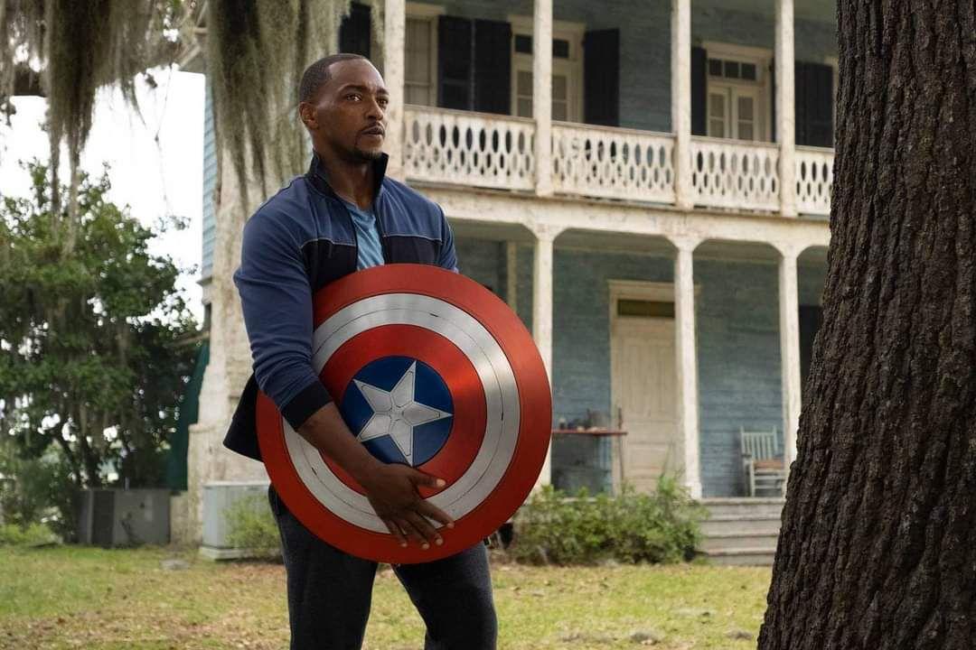 Un nouveau film pour Captain America