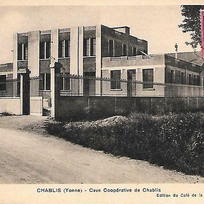 CHABLIS (Yonne)