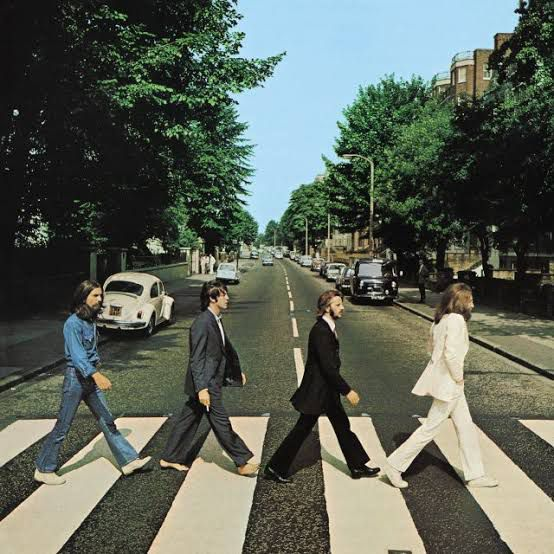 EXTRA   🎵 The Beatles 🎵