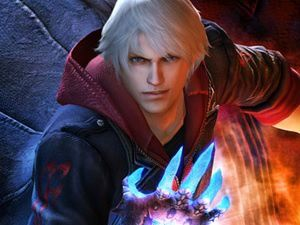 Devil May Cry 4 : Special Edition gameplay #PS4 1080p 60 fps !