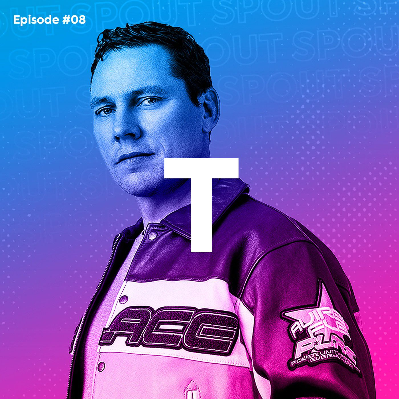 Tiësto Interview audio  Spout Podcast  may 01, 2021