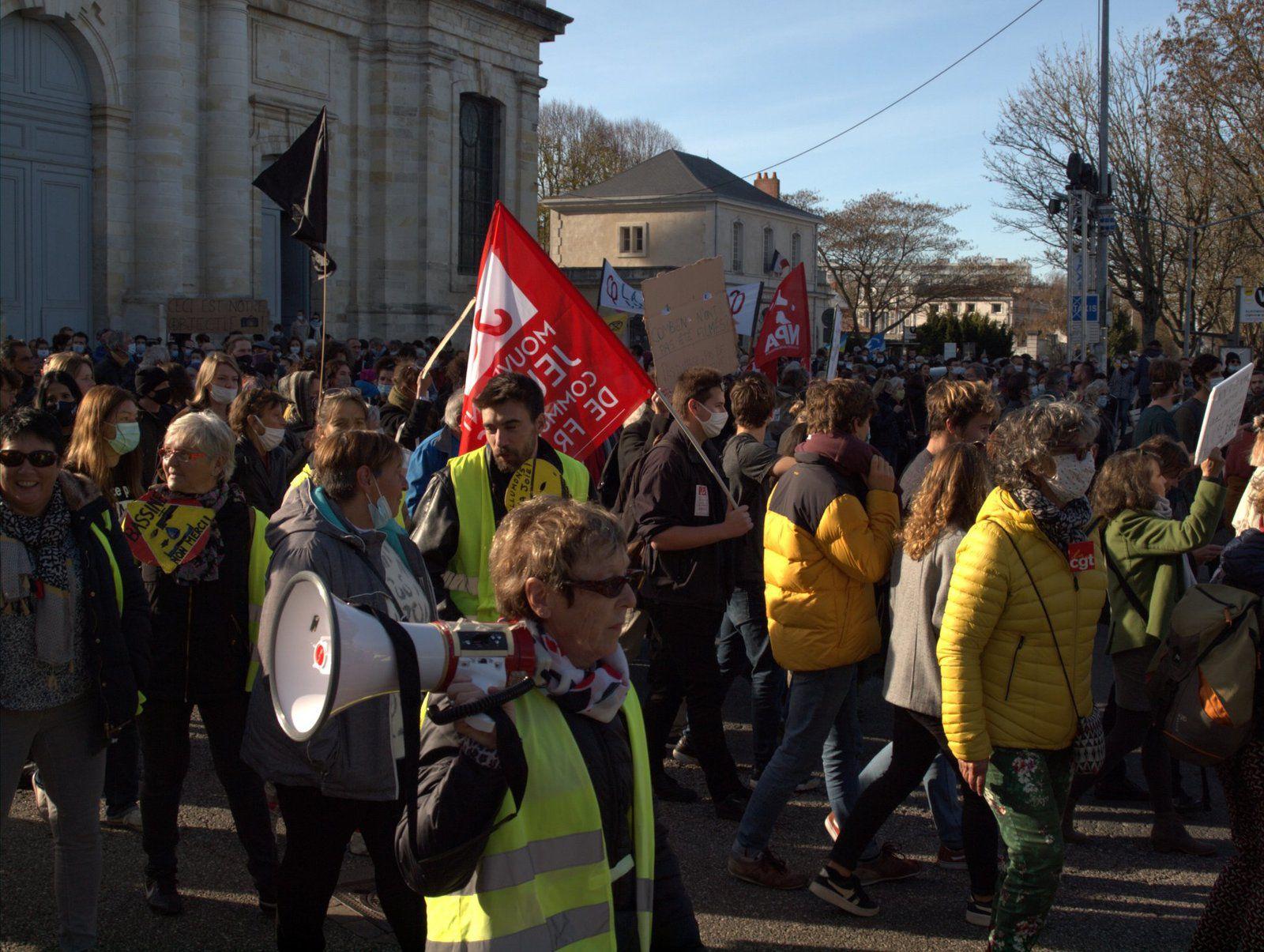 ACTUALITÉS de la CDA de La Rochelle