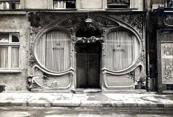 Petite géographie des maisons closes parisiennes