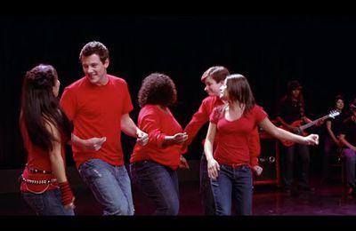 """""""On n'a pas seulement appris à danser !"""""""