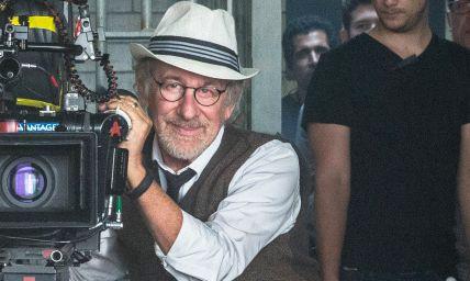 PETIT SONDAGE: STEVEN SPIELBERG ET SES DERNIERS FILMS.