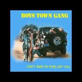 "Boys Town Gang - Can't Take My Eyes Off You (7"" Version) [HQ Audio]"