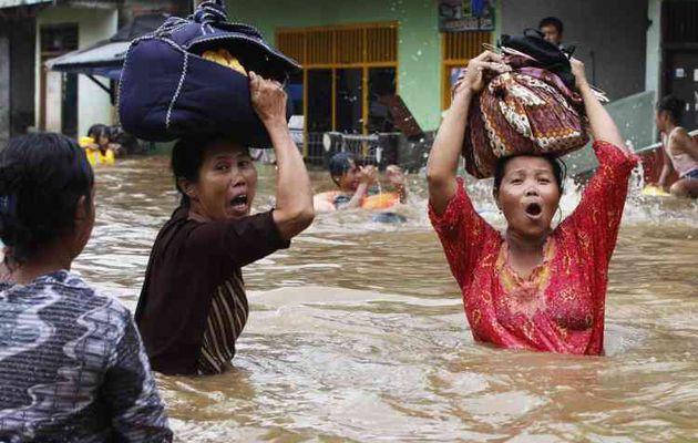 Work regime indonesia