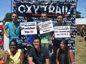 [28/06/2015] OXY TRAIL 23KM