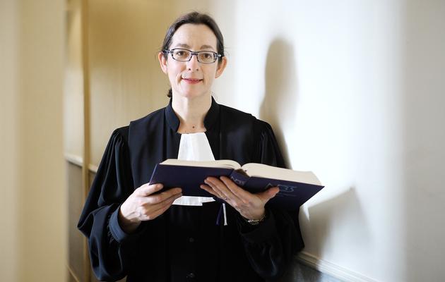 Une femme nommée à la tête de l'Eglise protestante unie de France