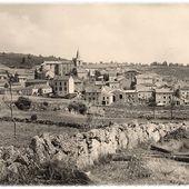 Il était une fois Thoras - L'Auvergne Vue par Papou Poustache
