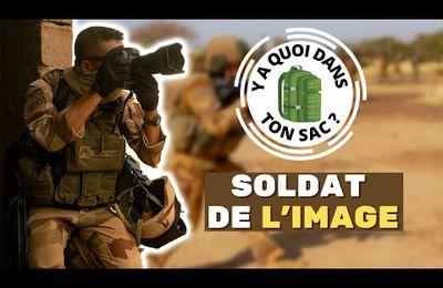 Vidéo. France : Exercice Malizia, 200 sapeurs parachutistes sautent sur le camp militaire de Caylus