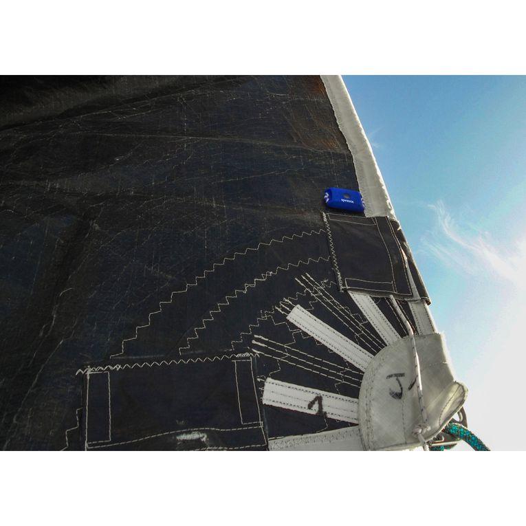 Sail-Sense, le nouveau capteur de Spinlock pour optimiser la gestion des voiles