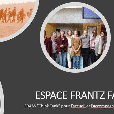 """""""Les Ateliers Frantz Fanon"""" à l'IFRASS"""