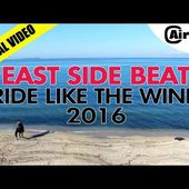 East Side Beat - Ride Like The Wind (Official Video)