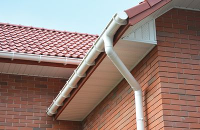 Gutter Guards and Screens - Are They Expensive?