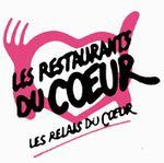 Rappel !...Jeudi 7 juin, Trophée des Resto du Coeur.....