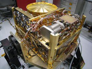 Le rover Curisity et le laboratoire SAM