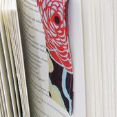 Magnetic Bookmarks with Louise from I'm Feelin' Crafty. - thesoutherninstitute.com