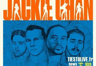 Tiësto & Dzeko ft. Preme & Post Malone - Jackie Chan | 6 remixes, vol.2