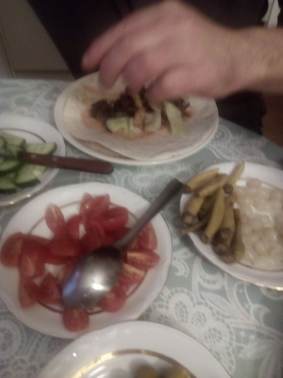 Les Tortillas de Chef Toto -Chef Toto Tortillas