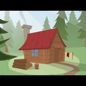 Funmoods - Online Safety- Little Red Riding Mood- Chapter 3