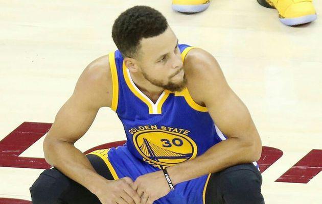 """Stephen Curry : """" Je peux mieux jouer et je vais le faire """""""