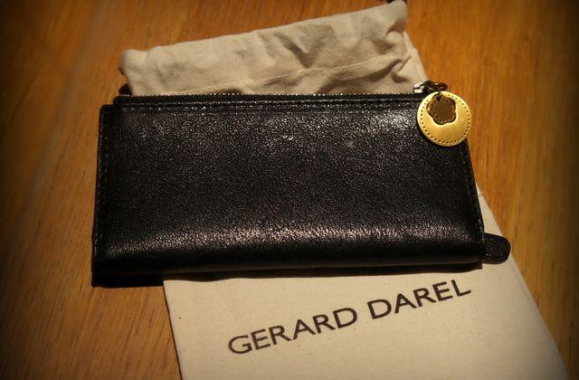 Oui, j'aime Gérard!