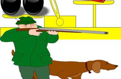Les vérités arrivent comme les carabiniers d'Offenbach= bombes à fragmentation ou pétards mouillés?