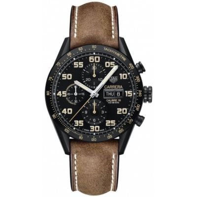 Clone TAG Heuer Carrera Watch CV2A84.FC6394