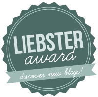 Liebster award 2013