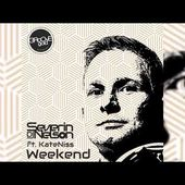 Severin Nelson feat. KateNiss - Weekend (Arnold Palmer Remix) // GROOVE GOLD //