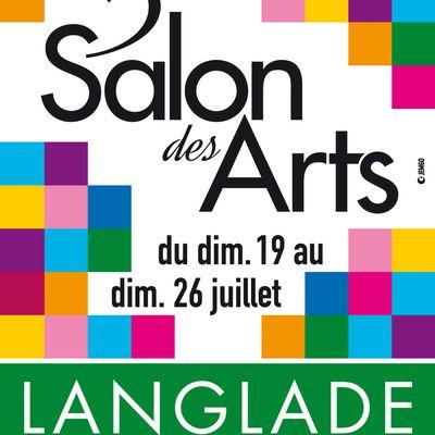 5 éme SALON DES ARTS