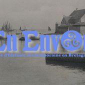 Les formations sanitaires dans une place militaire de l'arrière, Fougères 1914-1918