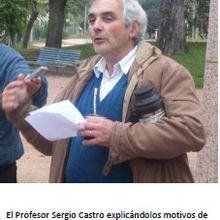 URUGUAY - UN PRIMERO DE MAYO DIFERENTE EN TREINTA Y TRES