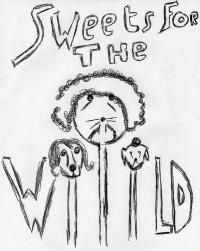 Sweets for the wild 3