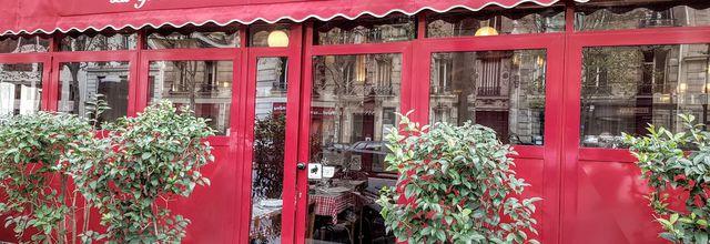 Les Gourmets des Ternes (Paris 8) : Saut dans le temps