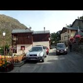 Goldwing Unsersbande - Gite croix du gua vers Beuil 4