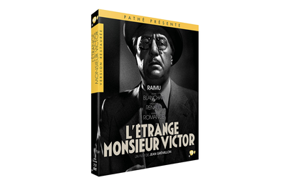 """L'ÉTRANGE MONSIEUR VICTOR"", LA VERSION RESTAURÉE"
