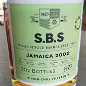 Hampden 2000 S.B.S. Cask Strength - Passion du Whisky